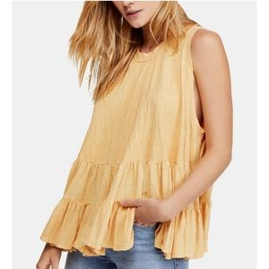 Free People New Top